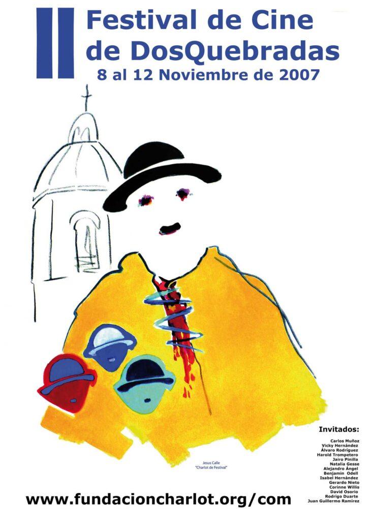 Afiche 2006