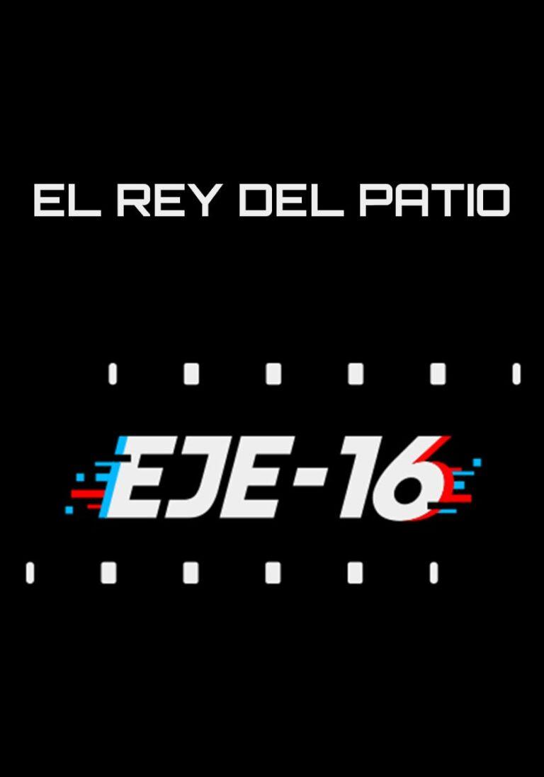EL REY DEL PATIO
