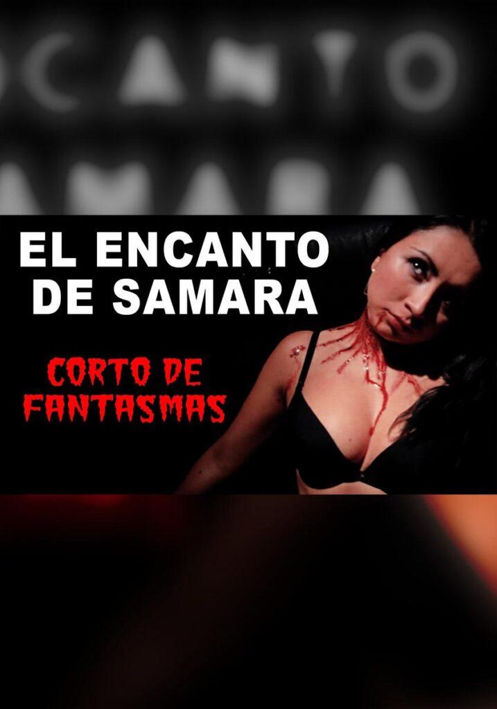 EL ENCANTO DE SAMARA
