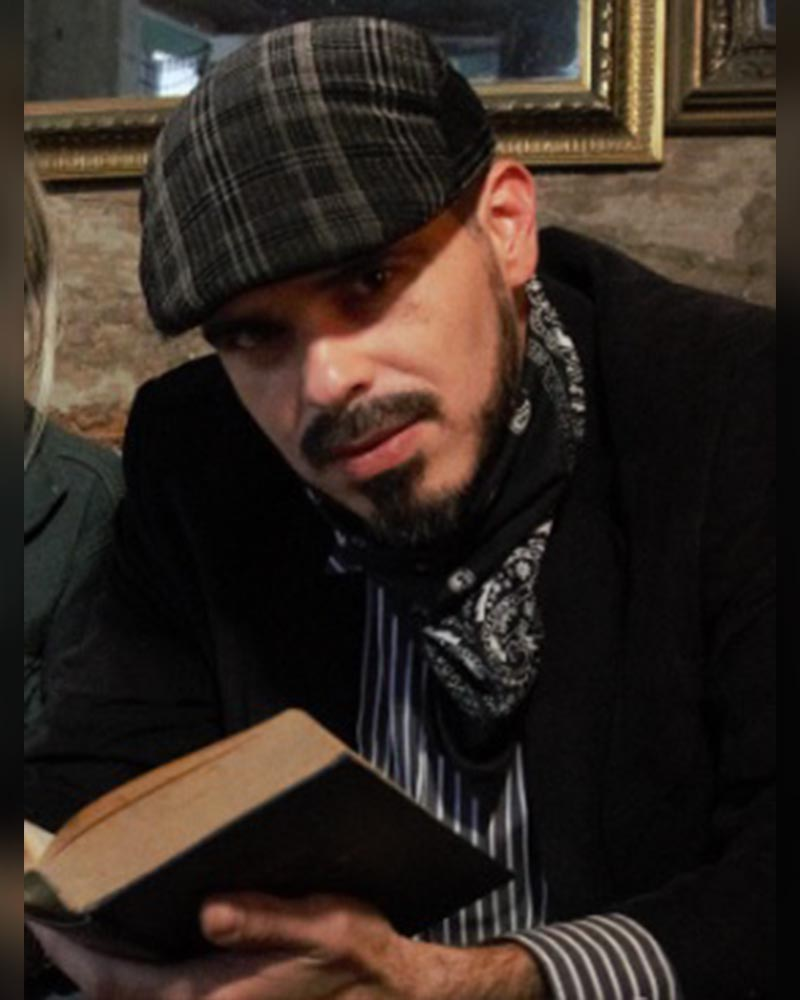 JORGE HERNÁN DUQUE LLANO